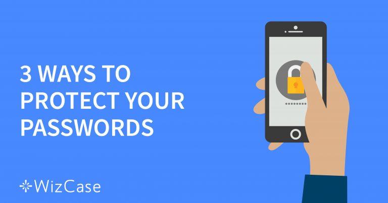 Πώς να Προφυλάξετε τους Κωδικούς σας από την Έκθεσή τους στο Διαδίκτυο