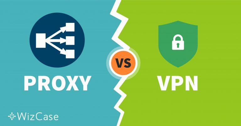 Proxy έναντι VPN: Ποιο Είναι Καλύτερο για Εσάς και Γιατί;