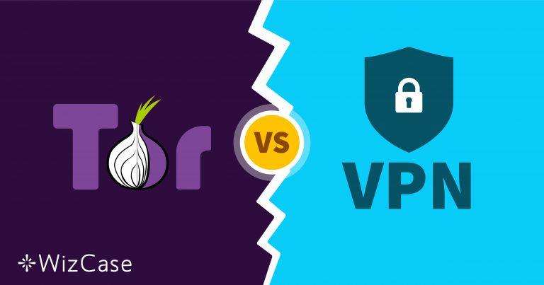 Tor έναντι VPN – Ποιο Είναι Πιο Ασφαλές