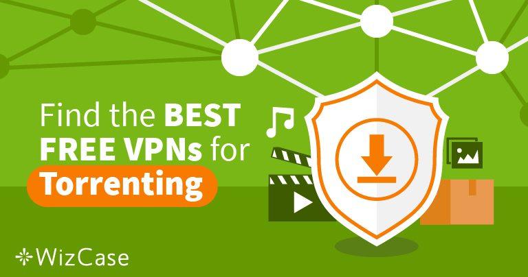 Χρήση Torrents με τα Τρία Καλύτερα Δωρεάν VPN