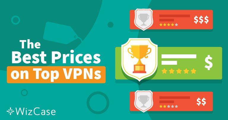 Τα Καλύτερα Φθηνά VPN το 2020