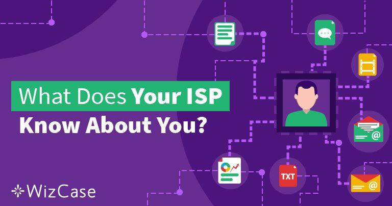 Πώς να Προστατέψετε τον Εαυτό σας από τον Πάροχό σας σε Υπηρεσίες Διαδικτύου (ISP)