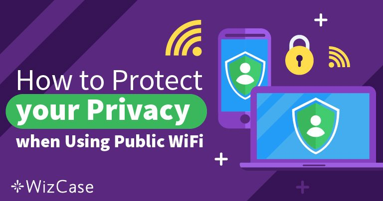 Τα Προβλήματα Ασφαλείας στα Δημόσια Wi-Fi
