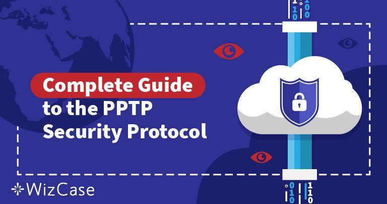 Επεξήγηση των Πρωτοκόλλων Ασφαλείας VPN : Κατανόηση του PPTP