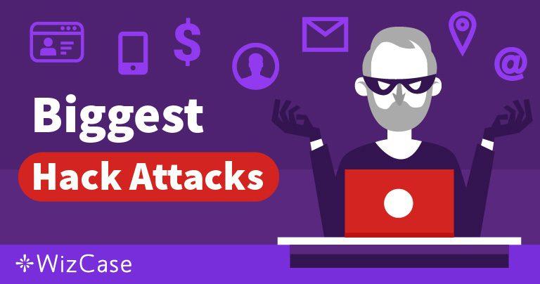 Οι 15 Μεγαλύτερες Επιθέσεις Hacking