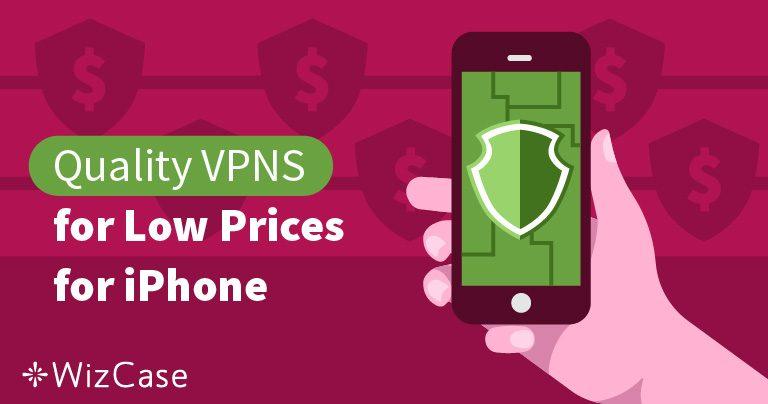 Τα 3 Καλύτερα Φθηνά VPN για iPhone & Οδηγός Εγκατάστασης Πρωτοκόλλου OpenVPN