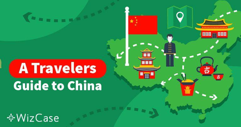Προετοιμάστε το Ταξίδι σας στην Κίνα με Αυτές τις Συμβουλές Wizcase