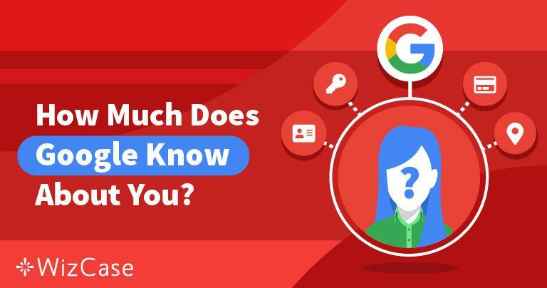 Διαχειριστείτε το Απόρρητο Σας: Τι Ξέρει η Google για Εσάς & Τί Μπορείτε να Κάνετε