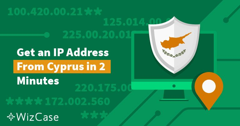Πώς να Αποκτήσετε μια Κυπριακή Διεύθυνση ΙΡ σε δύο Εύκολα Βήματα