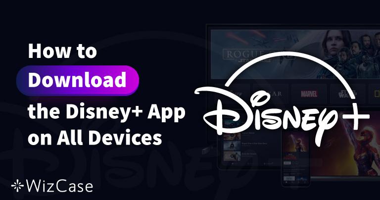 Πώς να Κατεβάσετε την Εφαρμογή Disney Plus σε Όλες τις Συσκευές Σας