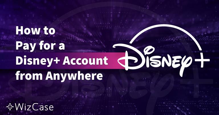 Πώς να Πληρώσετε ένα Λογαριασμό στο Disney Plus από Οπουδήποτε το 2020
