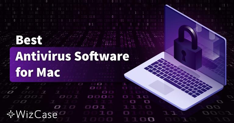 Τα 10 Καλύτερα Antivirus  για Mac για το 2021 (Δωρεάν & Επί Πληρωμή)